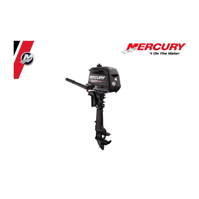 MERCURY: MERCURY F4ML
