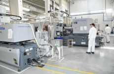 Виробництво пластикових виробів