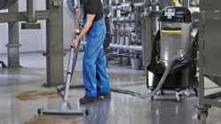 Прибирання промислових приміщень