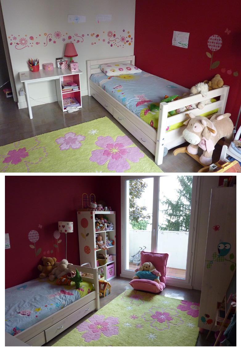 chambre fille de 6 ans deco chambre fille 8 ans. Black Bedroom Furniture Sets. Home Design Ideas