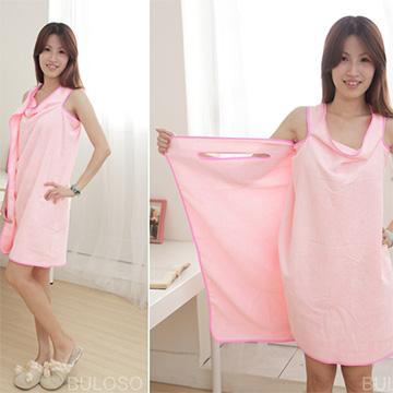 可掛式浴巾 浴袍(不挑色) - PChome 24h購物