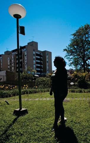 Ana L.F., professora gaúcha  de 55 anos  (Foto: Ricardo Jaeger/ÉPOCA)