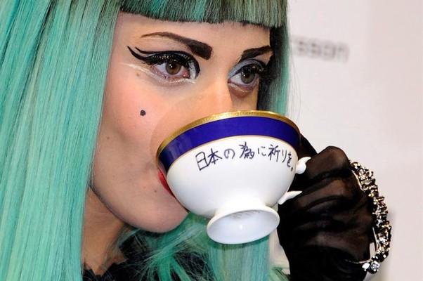Lady Gaga (Foto: Agência EFE)