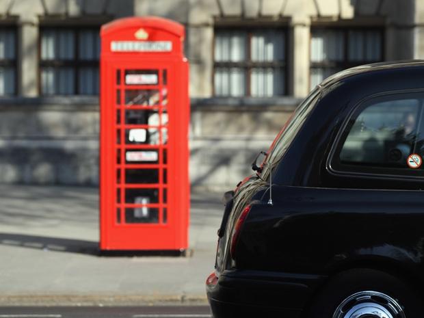 """A tradicional cabine telefônica do Reino Unido, ou """"boxes"""" como são conhecidas, vão deixar de fazer parte da paisagem (Foto: Getty Images)"""