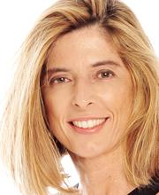 RUTH DE AQUINO  é colunista de ÉPOCA raquino@edglobo.com.br (Foto: ÉPOCA)