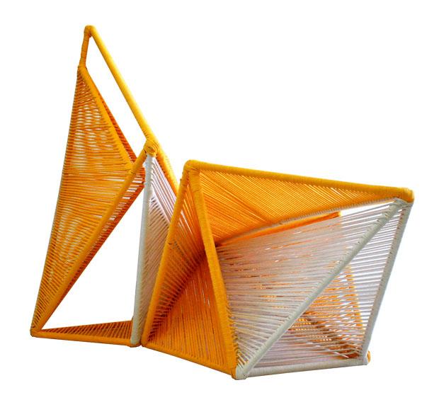 Cadeira Balão, 2011, Sergio Matos (Foto: divulgação)