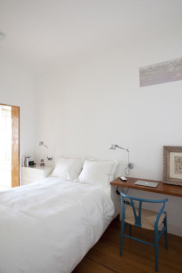 Minimalismo renova casinha de vila em SP  Casa Vogue