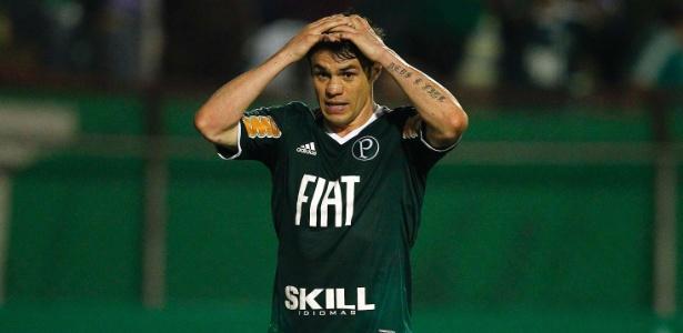 Kleber é principal objetivo do Grêmio para a temporada 2012 e tem 'dia D' por negócio