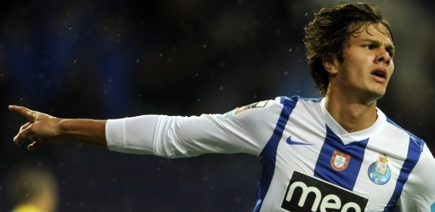 O brasileiro Kleber fez sucesso com a camisa do Porto