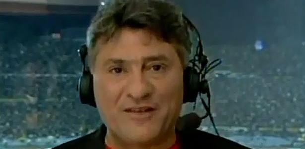 Cléber Machado fará a transmissão da final, Bayern e Borussia, em Londres