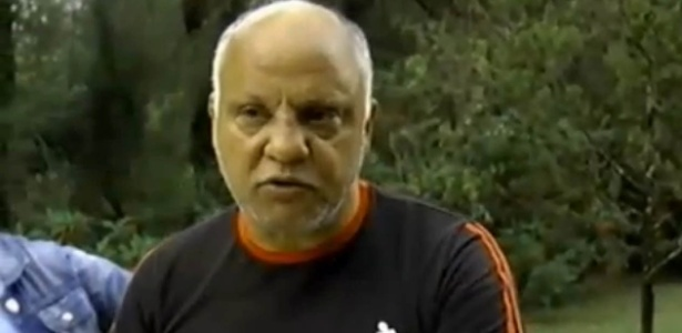 Ex-atacante do Atlético-MG, Reinaldo se envolve em briga com vizinhos em Nova Lima