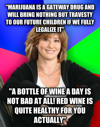 Image result for Suburban Wine Mom