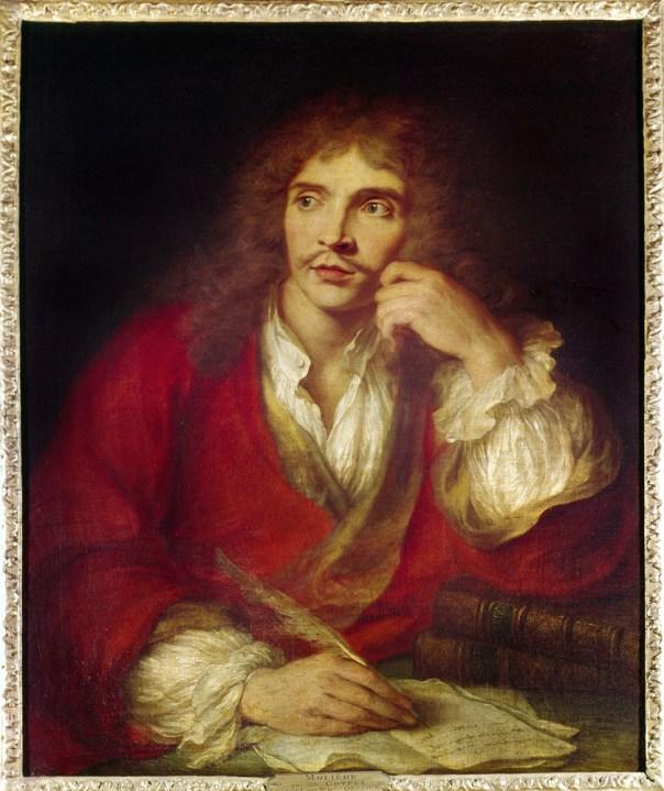 Image result for Molière,