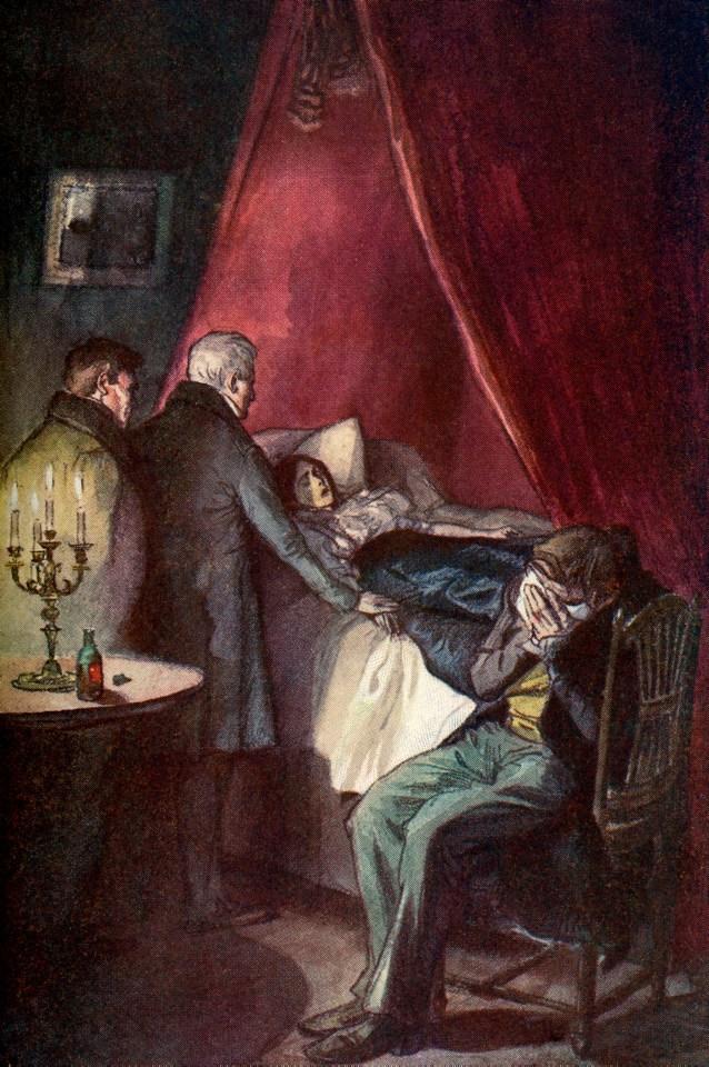 Cours de Franais   Madame Bovary  Gustave Flaubert  Composition et protagonistes
