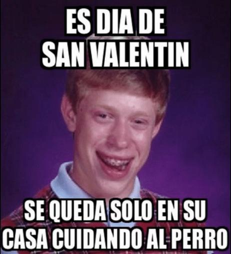De Memes 14 Febrero Chistosos