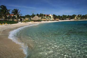 Blue Bay Hotel  Curacao in Willemstad vanaf  82  Destinia