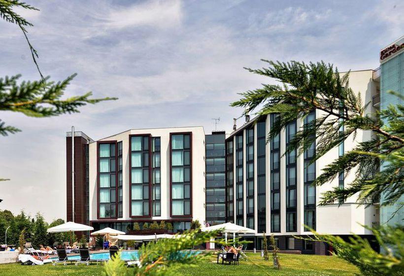 Htel Hilton Garden Inn Venice Mestre San Giuliano