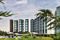 Htel Hilton Garden Inn Venice Mestre San Giuliano  ...