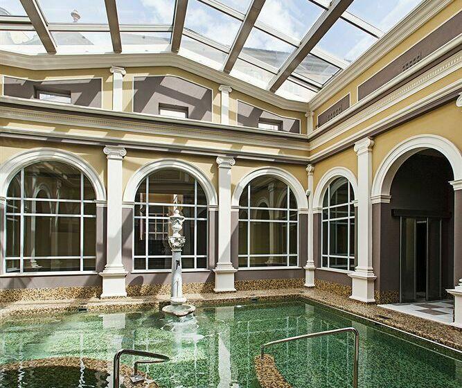 Hotel Bagni Di Pisa  San Giuliano Terme  partir de 184  Destinia