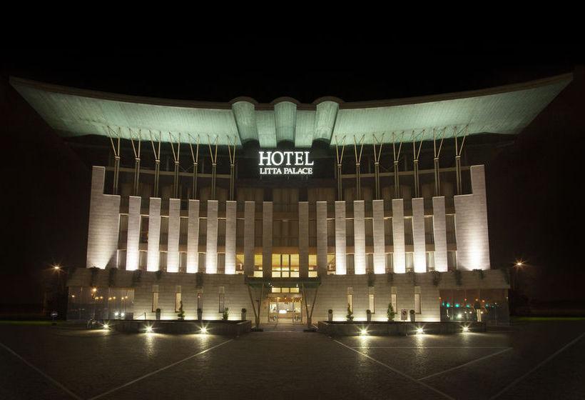 Litta Palace Hotel a Lainate a partire da 34  Destinia