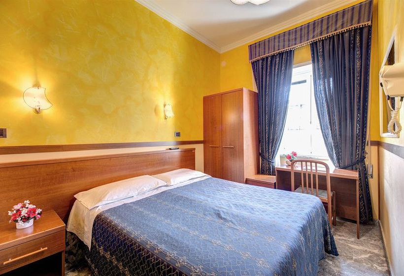 Hotel Soggiorno Blu Roma Tripadvisor