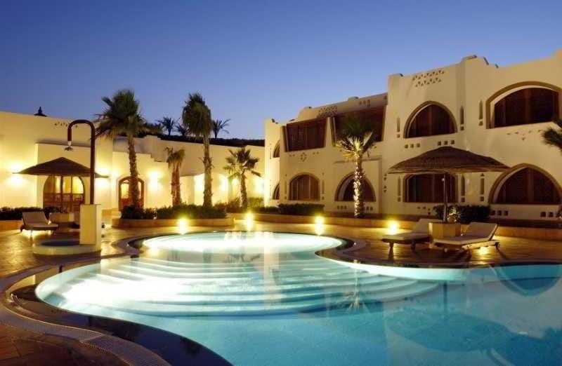 Hotel Domina Coral Bay Prestige a Sharm elSheikh a partire da 167  Destinia