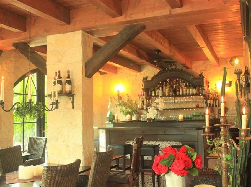 Romantiklandhaus Hazienda Gernsbach The Best Offers With