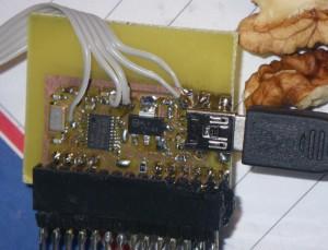 Tssop20 3d Model