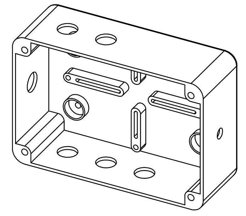 Mare & Gal Electronics » Blog Archive » Multisensor LoRa