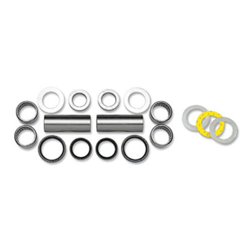 $50.95 Moose Racing Swingarm Bearing Kit For Husqvarna CR