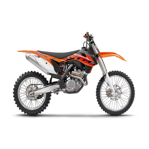 $39.99 New Ray Toys KTM 450SX-F 2014 Dirt Bike Toy 1:6