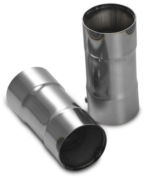 Motorcycle Exhaust Baffles Replacement - Year of Clean Water
