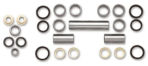 $79.95 Moose Racing Swingarm Linkage Kit For Honda CR 125