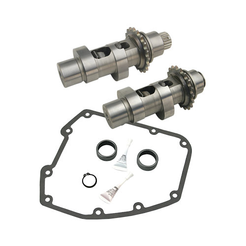 $427.95 S&S Cycle MR103 Easy Start Chain Drive Cam Kit #251080