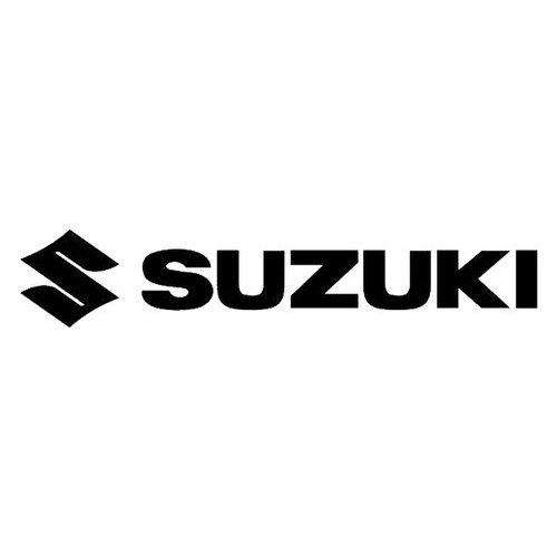 $20.15 Factory Effex 5 FT Die Cut Sticker Suzuki Logo #645115