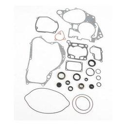 Moose Racing Air, Fuel, Armor, Protection, Bags, Bike