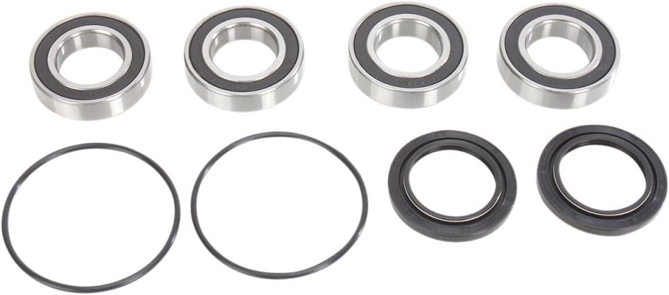 Bearing Connections Rear Wheel Bearing/Seal Kit For Suzuki