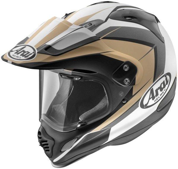 Arai Xd4 Xd-4 Flare Dual Sport Helmet
