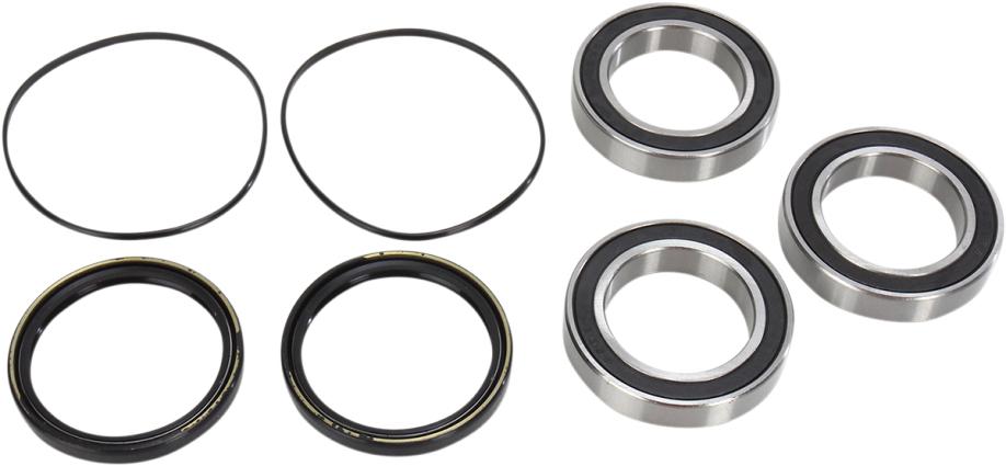Bearing Connections Rear Wheel Bearing/Seal Kit For Honda