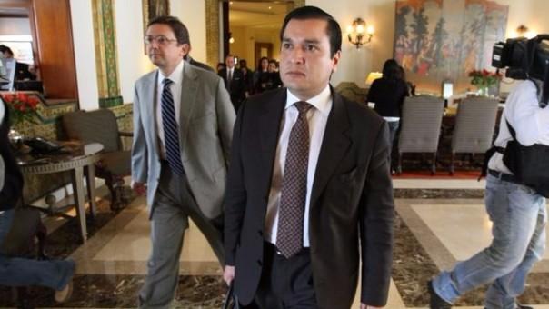 En el 2012, la fiscalía norteamericana incautó los bienes de Alfredo Sánchez Miranda, hijo de Orlando, en ese país.