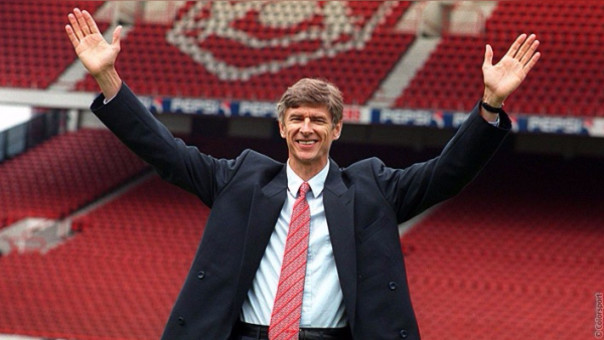 Arsene Wenger dejaría de ser entrenador del Arsenal a final de ...