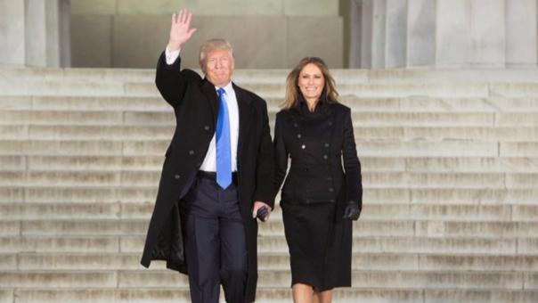 La relación de Trump con los servicios de espionaje del país ha sido bastante tensa en las últimas semanas.