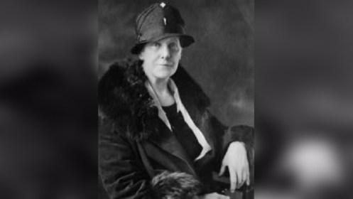 Anna Marie Jarvis  es la fundadora del día de las Madres.