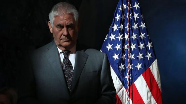 La sugerencia de Trump sobre su superioridad respecto a Tillerson ha dado de qué hablar en Estados Unidos.