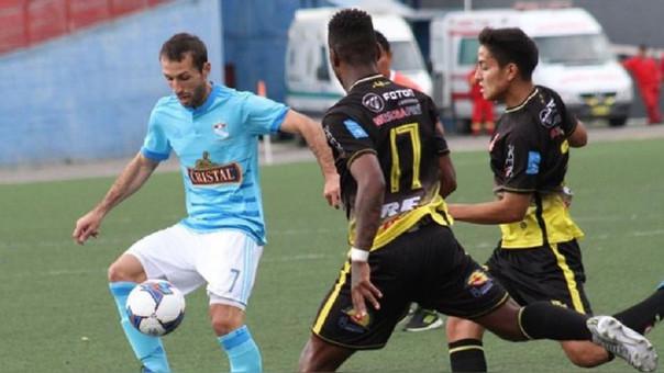 El partido UTC vs Sporting Cristal fue pactado para este viernes a las 8.00 p.m