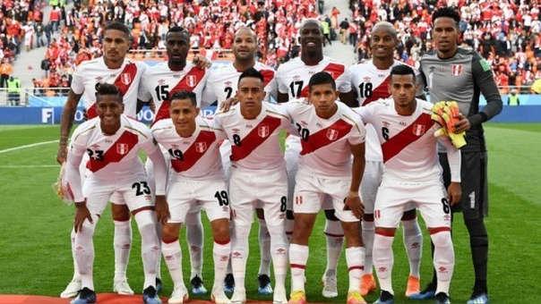 La Selección Peruana llegó a los cuartos de final en la Copa América Centenario.
