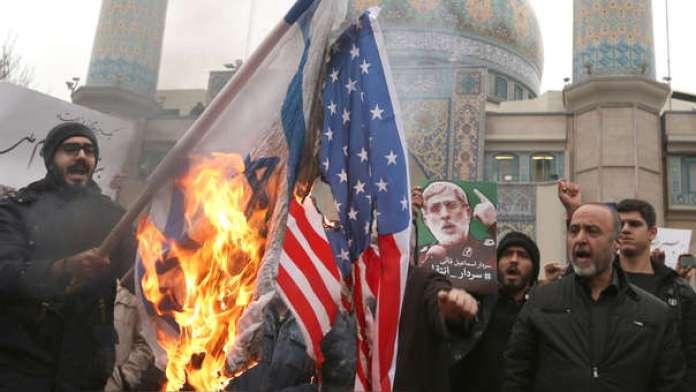Resultado de imagen para estados unidos iran