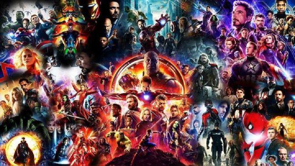 Marvel: 10 películas infalibles para iniciarse en el UCM ...