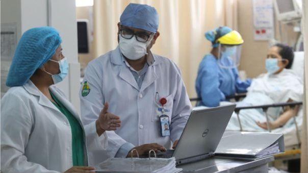 Balance COVID-19: ¿Qué lecciones nos ha dejado la pandemia para el sector salud?