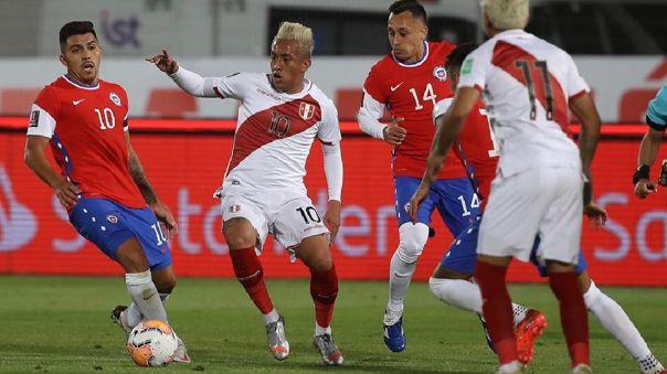 Cuándo se juega el Perú vs. Chile? Fecha, hora y canales ver TV EN DIRECTO el 'Clásico del Pacífico' por fecha 11 de Eliminatorias Qatar 2022 | Fútbol EN VIVO | RPP Noticias